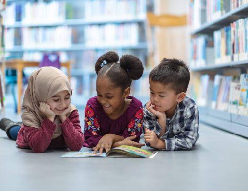 falar sobre diversidade com as crianças