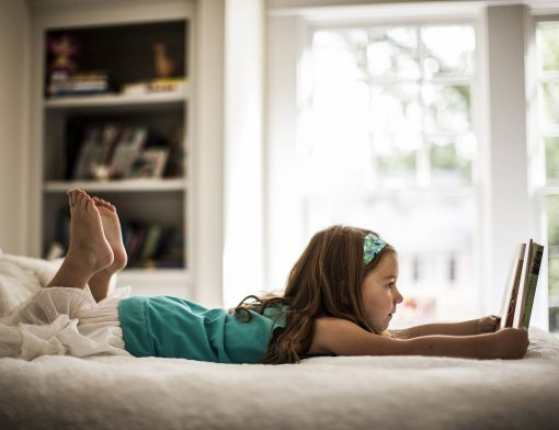 Como ensinar meu filho a ler