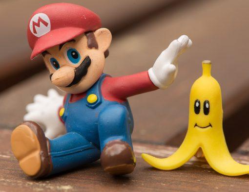 Mario Bros jogos