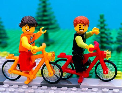 Tipos de LEGO